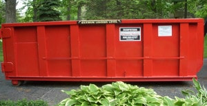 roll-off containers KS